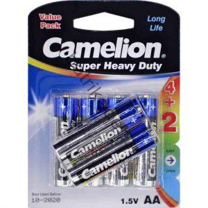 باتری قلمی(AA)