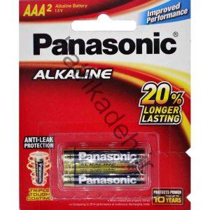 باتری نیم قلمی(AAA)