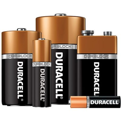 باتری-های-Duracell