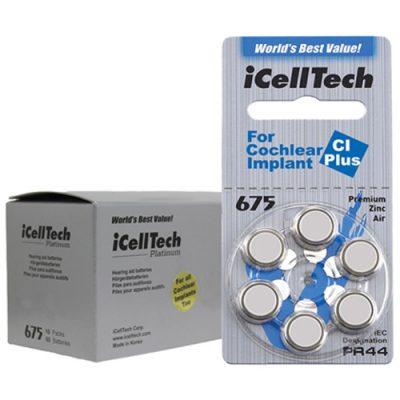 باتری-Icelltech-مخصوص-کاشت-حلزون