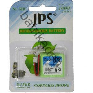P404 JPS cordless phone