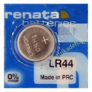 باتری-RENATA-کد-LR44-single