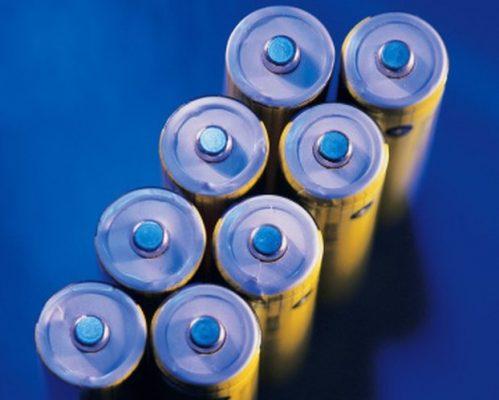 باتری شارژی